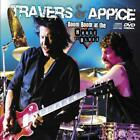 Travers And Appice - Boom Boom At The House Of B (NEW 2CD)