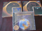 YES FRAGILE MFSL ORIGINAL CASE 24 Karat Gold & SACD CLOSE TO EDGE + GOING ONE CD