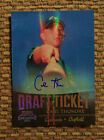 Carl Thomore 2011 Contenders RC Draft Ticket Auto#DT-24 Playoff COLORADO ROCKIES