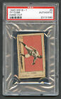 1920 W516-1 Ty Cobb #6 PSA Authentic Hand Cut Detroit Tigers (814-A)