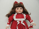 CAROL ANNE DOLLS BY BETTE BALL CANDY ORIGINAL LIMITED EDITION MUSICAL PORCELAIN