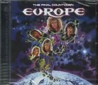 Europe - The Final Countdown NEW CD