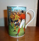 DUNOON Cup Football Soccer Players Scene & History Scotland