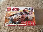LEGO 7753 Star Wars Pirate Tank 372 pieces with Weequay Pirates Minifigures NEW
