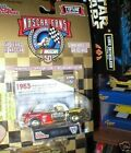 RACING CHAMPIONS NASCAR GOLD LTD BANES MOTOR CAR MOC