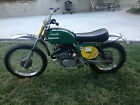 Other Makes : Six Day 125 1972 Penton 125 Six Day