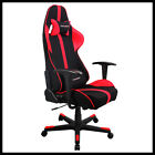 DXRACER Office Chair FC91/NR Gaming Chair FNATIC Racing Rocker Computer Chair