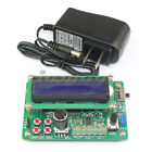 8MHz DDS Triangle/Square/Sine Wave From Pulse Digital Signal/TTL/SWEEP Generator