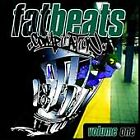 - Fat Beats Volume One Compilation Audio CD Styles, CD Album, Compilations, Main