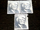 Lot of 2 US 1280 2 Frank Lloyd Wright Prominent Americans Series