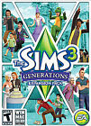 The Sims 3: Generations  (PC, 2011)