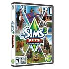 The Sims 3 Pets: Expansion Pack  (PC/Mac, 2011)