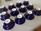 Bailey Banks & Biddle LENOX China Cobalt Blue & Gold Bowls 12 For you