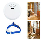 LCD Wireless Indoor Dog Fence System With Electric Collar For Cat Dog Pet Train