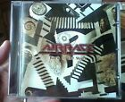 Airrace - Back to the Start (2011)    Aor Melodic Rock WestCoast CD