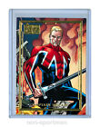 2014 Rittenhouse Marvel 75th Anniversary Trading Cards 4