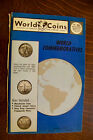 WORLD COIN MAGAZINE FOREIGN World Commemorative Manchurian Pidcock Animal Tokens