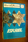 WORLD COIN MAGAZINE FOREIGN ANCIENTS Israel Kibbutz Scrip Holy Land Jerusalem