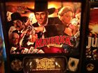 Maverick Pinball Machine - Excellent Condition! Pick Up Only WI