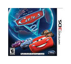 BRAND NEW!! NINTENDO DS GAME DISNEY CARS 2 !!!