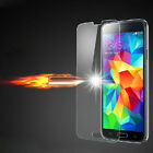 100% Genuine Premium Tempered Glass Screen Protector Film For SAMSUNG GALAXY S5
