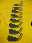 Set of Leaderboard Flow LBI Irons, 3-PW! Heads ONLY!  ~NEW~