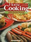 Home Cooking : 2005 Annual by Alice Robinson (2005, Hardcover, Spiral )