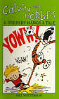 Calvin and Hobbes: Thereby Hangs a Tale, Bill Watterson, New Book