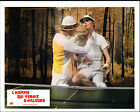 THE MAN WHO FELL TO EARTH rare original lobby card movie poster DAVID BOWIE