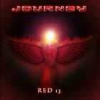 Red 13 [EP] by Journey (Rock) (CD, Nov-2002, Journey Records) NEW/SEALED