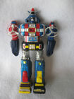 VINTAGE TRANSFORMERS 6 TALL MADE IN JAPAN