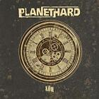 Planethard - Now (NEW CD)