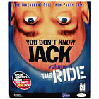 You Don't Know Jack vol. 4 The Ride PC Computer Game
