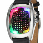 CHRONOTECH PRISMA LED LIGHTING MEN'S WATCH BY BREIL