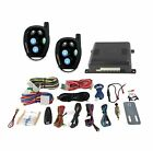 Audiovox Prestige APS687A Keyless Entry Deluxe Remote Start Car Starter +Remotes