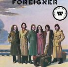 Foreigner by Foreigner (CD, Apr-1985, Atlantic (Label))
