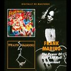 Power of Rock & Roll/Juggernaut, Marino, Frank, New Import