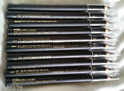 ESTEE LAUDER ARTISTS EYE PENCIL EYELINER CRAYON SOFTSMUDGE BLACK LOT OF 10