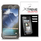 Genuine XtremeGuard Screen Protector Skin Cover For Samsung Galaxy S5 Active
