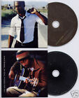 SIMON WEBBE 2 x UK promo CDs After All This / My Soul BLUE