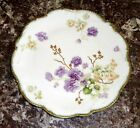 1908-13 OLD ABBEY Latrille Freres HAND PAINTED 8-3/4
