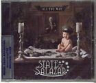 STATE OF SALAZAR ALL THE WAY SEALED CD NEW 2014