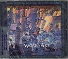 WORK OF ART FRAMEWORK SEALED CD NEW 2014