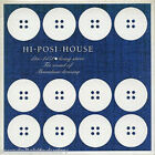 HI-POSI House  CD *RARE* J-POP MINI LP SLEEVE JAPAN Towa Tei Audio Active
