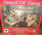 GRAND OL' GANG BY ANDY THOMAS 500 PIECE JIGSAW PUZZLE 13