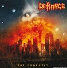 Defiance - The Prophecy CD 2009 Bay area thrash Candlelight USA
