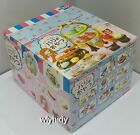 French Sweets Snack of Paris Natalie Chan Box Set Complete Re-ment