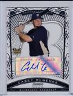 CASEY MCGEHEE 2009 BOWMAN STERLING ROOKIE AUTO