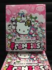 Tokidoki x Hello Kitty Frenzies Phone Charm Phonezie Complete Box New x 30