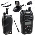 BAOFENG UV-B6 Dual-Band VHF/UHF 136-174/400-480MHz 5W VOX FM Two Way Radio B0532